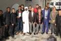 İzmir'de Çad Tanıtım Günü