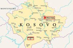 Kosova'da muhalefet partisi vekilleri gözaltına alındı