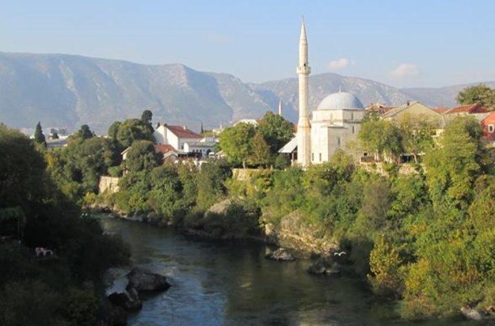 Balkan Kültürü ve Medeniyeti