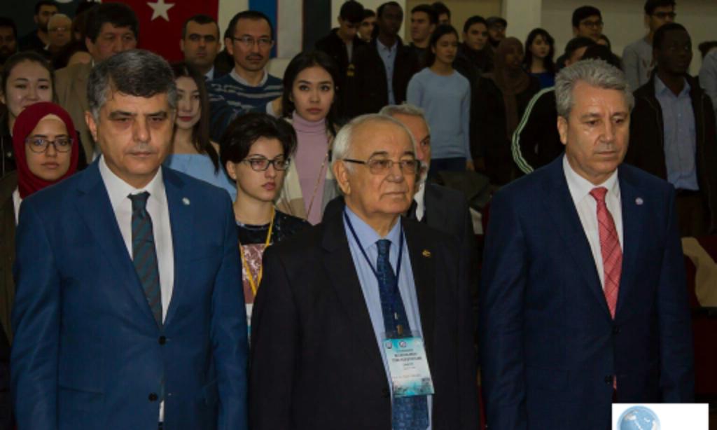 """Ege Üniversitesi'nde  """"Balkanlarda Türk Edebiyatları"""" Çalıştayı"""