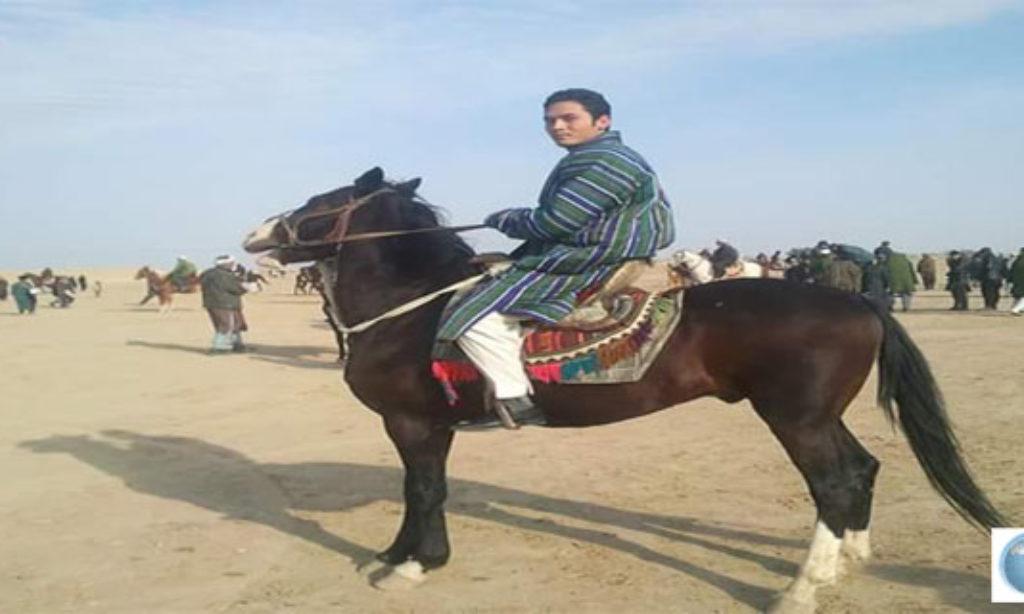 Afganistan Kırgızları'nın Dünü Bugünü
