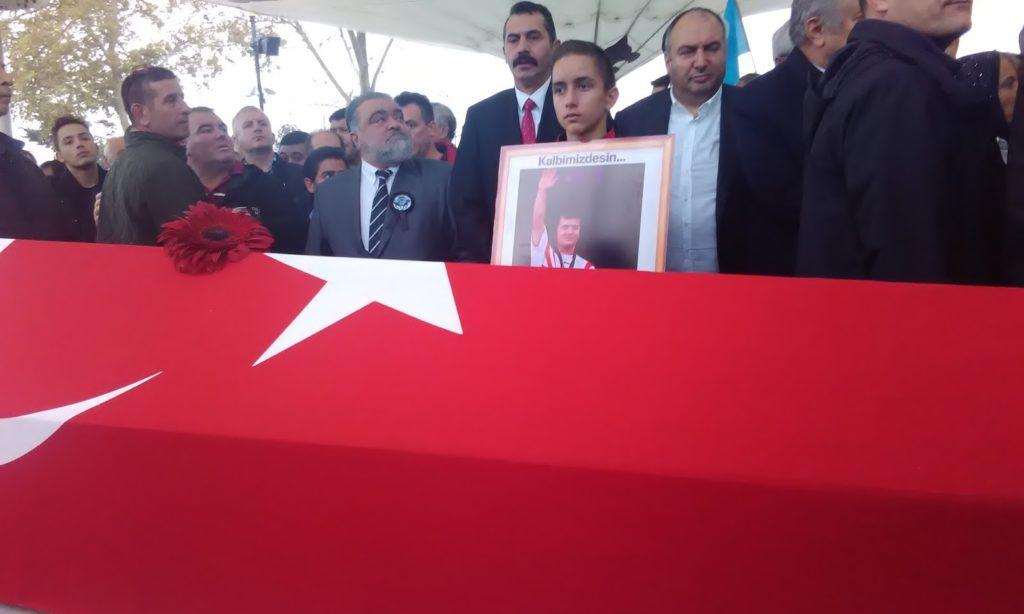 Azmin ve Cesaretin Örnek İsmi: Naim Süleymanoğlu