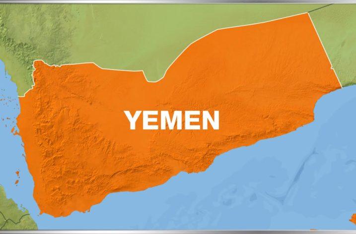Dünden Bugüne Yemen