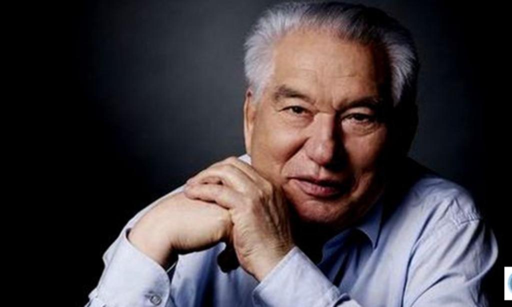 Cengiz Aytmatov'un Kitapları
