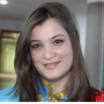 Aygul Agayeva