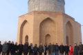 ''Türkçe'nin 12. Uluslararası Şiir Şöleni'' Türkistan'da Gerçekleştirildi