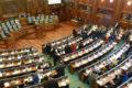 Kosova Meclisinde Milletvekili Dokunulmazlığı Tartışılıyor