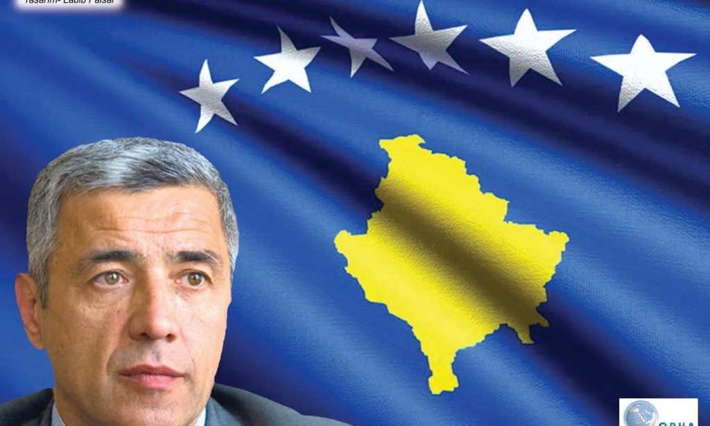Sırp Siyasetçi Neden Öldürüldü?
