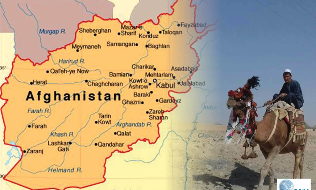 Geçmişten Günümüze Afganistan Türkleri