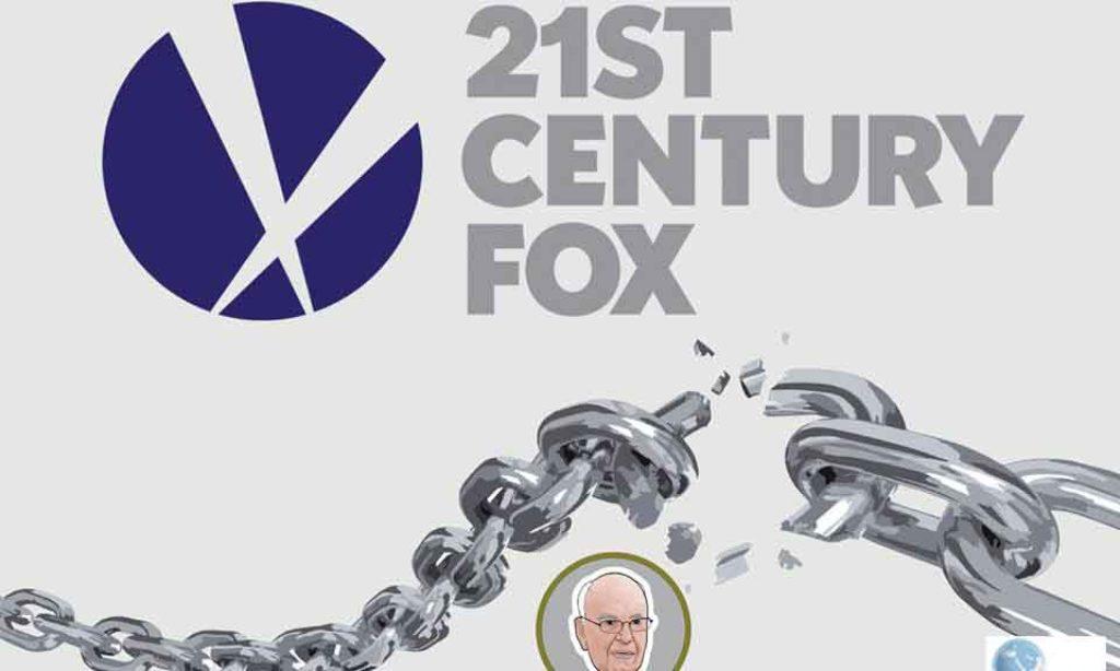 21st Century Fox'un Satışı Hakkında Bilinmesi Gerekenler