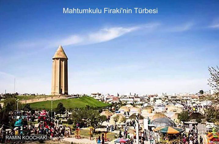 Türkmen Sahra Türkmenleri