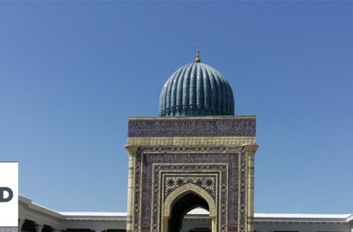 MÜSİAD Özbekistan'da Temsilcilik Açacak
