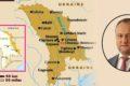 Moldova'da Bazı Köyler Romanya İle Birleşmek İstiyor