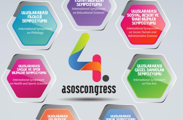 4. ASOS Kongresi Alanya'da Düzenlenecek