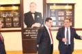 T. C. Büyükelçisi ADAU'yu Ziyaret Etti