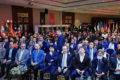 Geleneksel Sporcular Antalya'da Buluştu