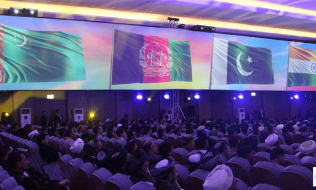 TAPI Projesinin Afganistan Bölümü Başladı