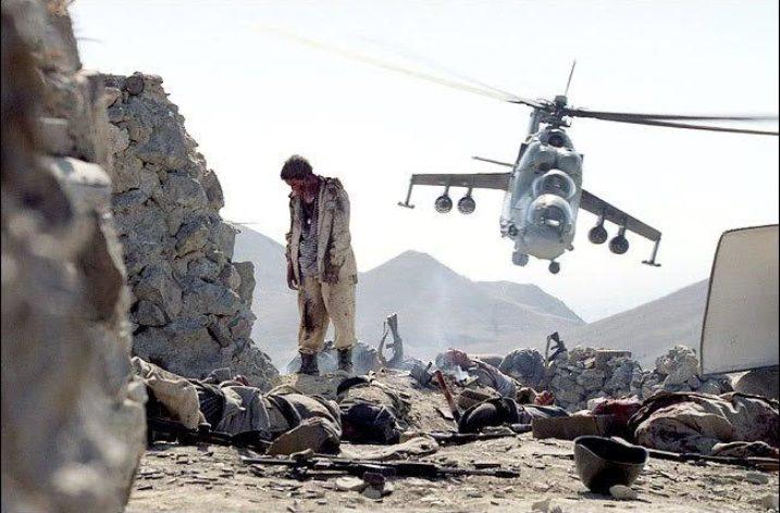 Sovyet-Afganistan Savaşı 29 Yıl Önce Bugün Bitti