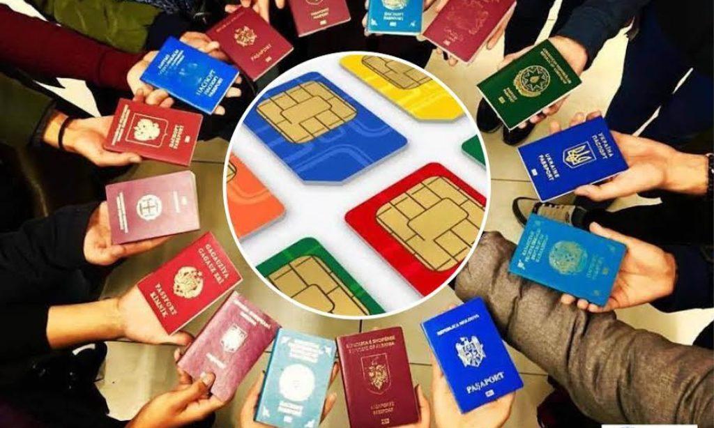 Değerli Müşterilerimiz Pasaport Bilgileriniz Çalınmıştır…