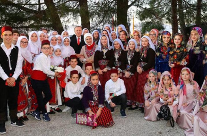 Batı Trakya'da Yaşam ve Türklerin Sorunları