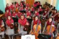 Afgan Müzik Enstitüsü Polar Ödülünü Kazandı