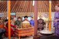 """Moğolistan'ın Yeni Yılı """"Tsagaan Sar"""" Bayramı"""