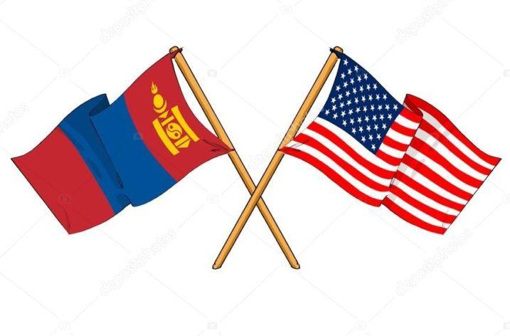 ABD Savunma Bakanı Yardımcısından Moğolistan'a Resmi Ziyaret