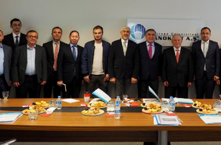 Ülkeler ve Fırsatlar Söyleşileri: Özbekistan