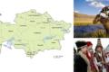 Kazakistan'da Baharın Müjdesi; Körisü Bayramı