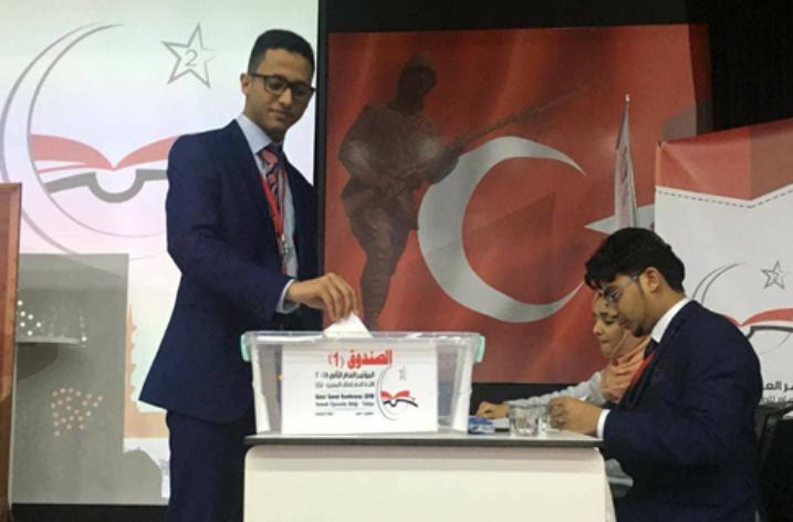 Türkiye'deki Yemenli Öğrenciler, Ülkelerini Yeniden İmar Edecek