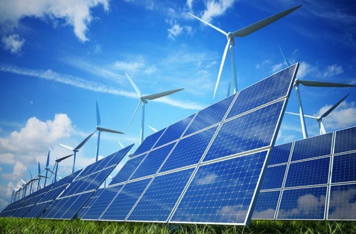 Türkiye'de Smart Güneş Enerjisi