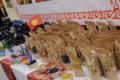 Kırgız Ürünleri Moskova'da Tanıtılıyor