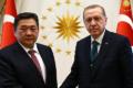 Moğolistan'dan Terörle Mücadelede Türkiye'ye Tam Destek