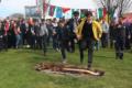 Topkapı Türk Dünyası Kültür Mahallesinde Nevruz bayramı kutlandı