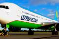 Özbekistan Hava Yolları Durdurulan Rotaya Yeniden Uçacak