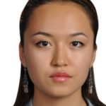 Aigerim Sarpekova