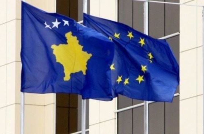 Kosova'nın En Olumlu AB İlerleme Raporu