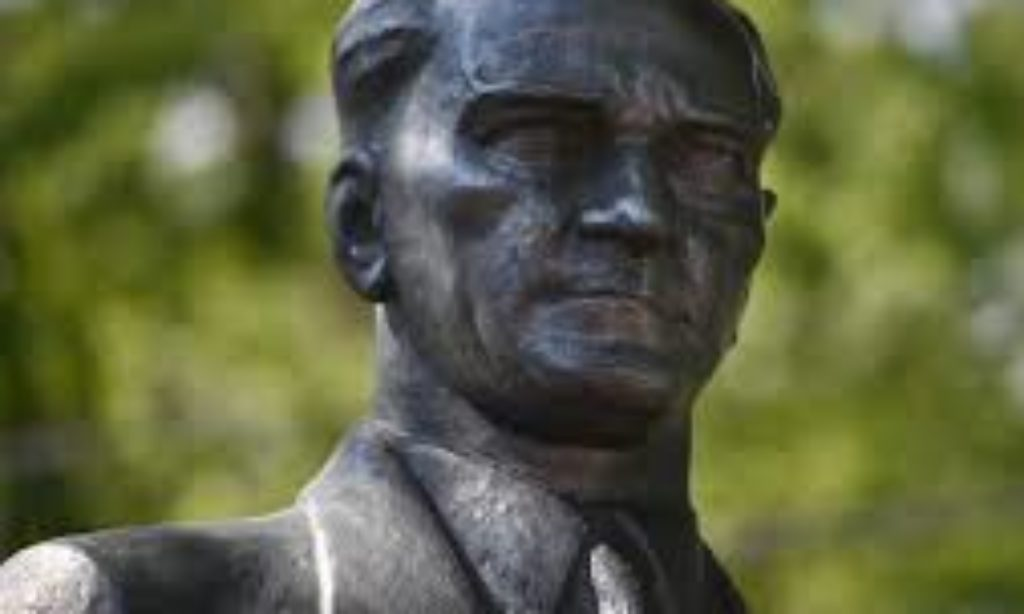 Makedonya'da Atatürk'ün Heykeli Dikilecek