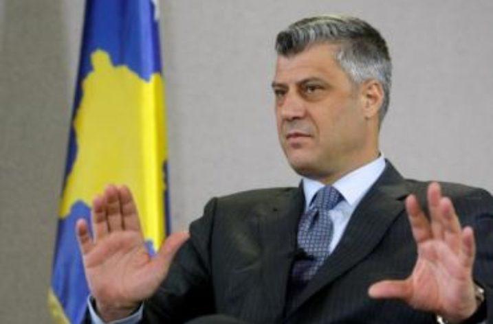 """Kosova Cumhurbaşkanı: """"Kosova Ne Erdoğan'ın Tarafında Ne de FETÖ'nün"""""""
