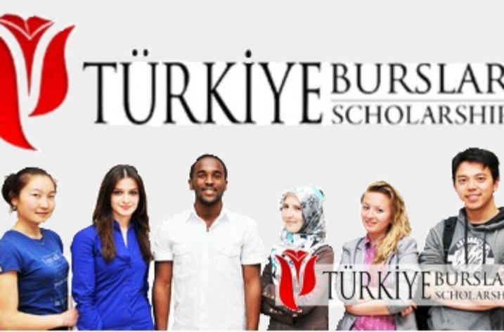Türkiye Bursları 3. Dönem Başvuruları Başladı