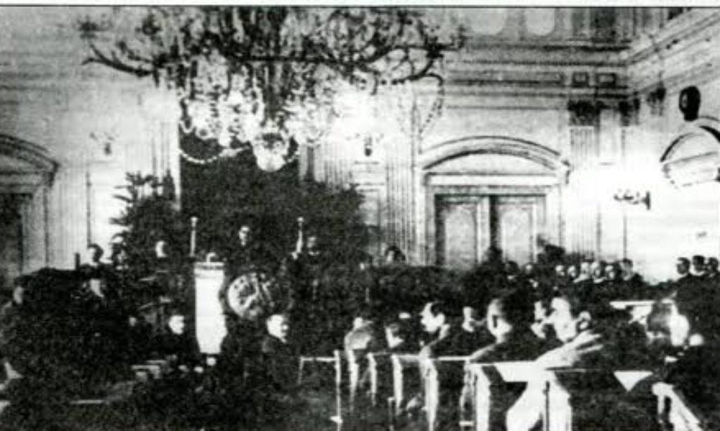 100 Yıllık Cumhuriyet Azerbaycan