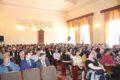 Azerbaycan Devlet Tarım Üniversitesinde Komuoyu Tartışmaları
