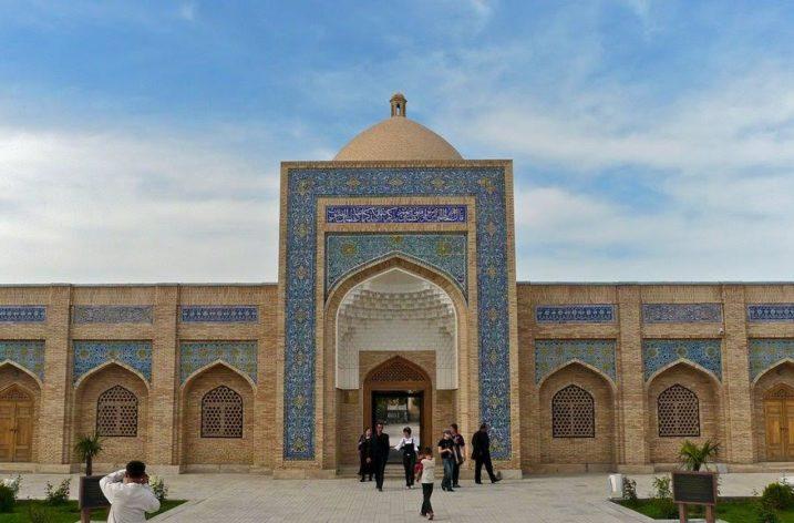 Türkistan'da Ortak Değerlerin Yüceltilmesi ve Medyaya Yansıması