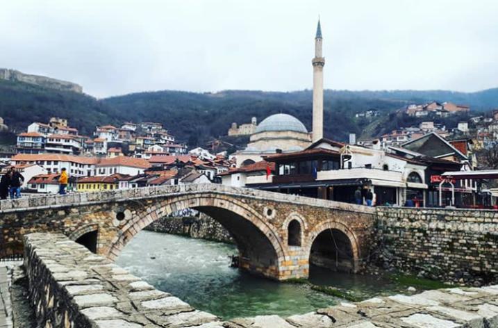 Kosova'nın Tarihi Başkenti: Prizren