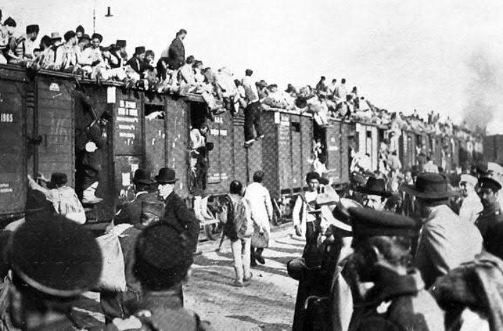 Kırım Tatarlarının Sürgün Acısında 74 Yıl