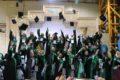 """""""Elveda Kardeşim"""" Uluslararası Öğrenci Mezuniyet Töreni"""
