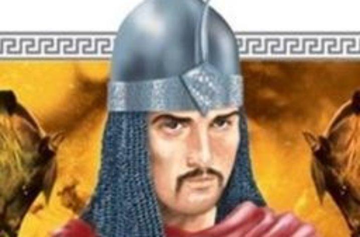 Hz. Ali'nin Kabri Türkler Tarafından Keşfedildi