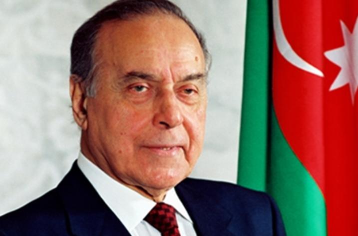 Haydar Aliyev Doğumunun 95. Yılında Ankara'da Anılacak