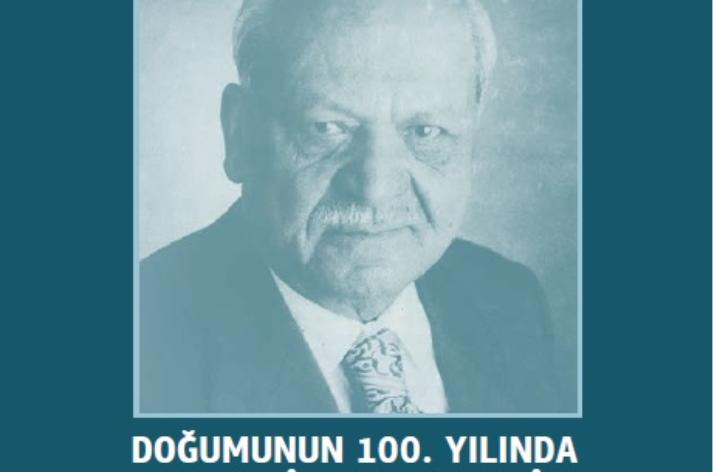 """""""Doğumunun 100. Yılında Baymirza Hayit ve Günümüzde Türkistan Tarihi Araştırmaları"""" Kitabı TDBB Tarafından Yayınlandı"""