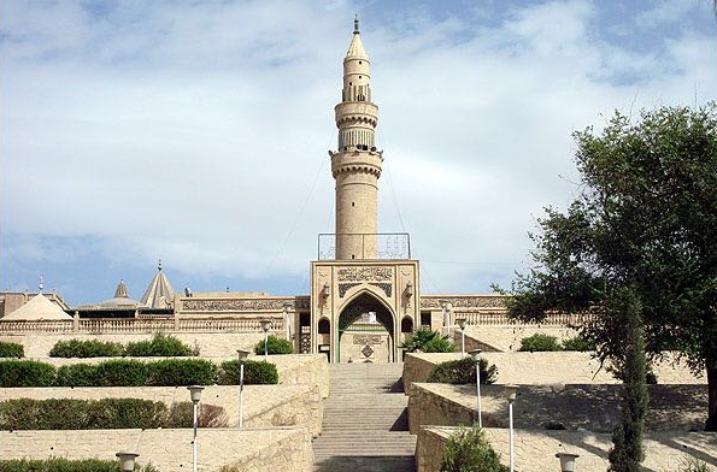 Tarih Kokan Şehir Musul